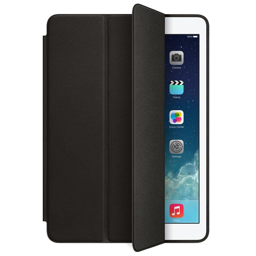 Чохол-книжка Smartcase для iPad Pro 10.5 black, Черный