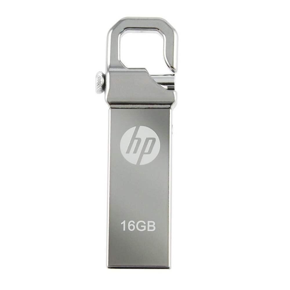 Usb флеш-накопитель HP на 16 Gb
