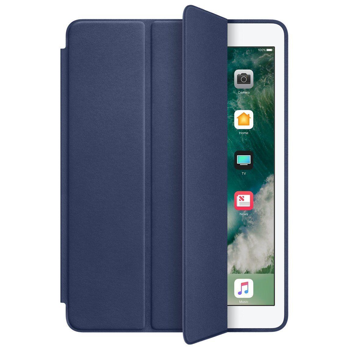 Чохол-книжка Smartcase для iPad Pro 10.5 dark blue, Темно-синій