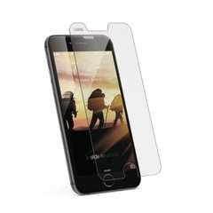 Захисне скло UAG для iPhone 6 Plus / 6s Plus / 7 Plus / 8 Plus прозоре Clear фото