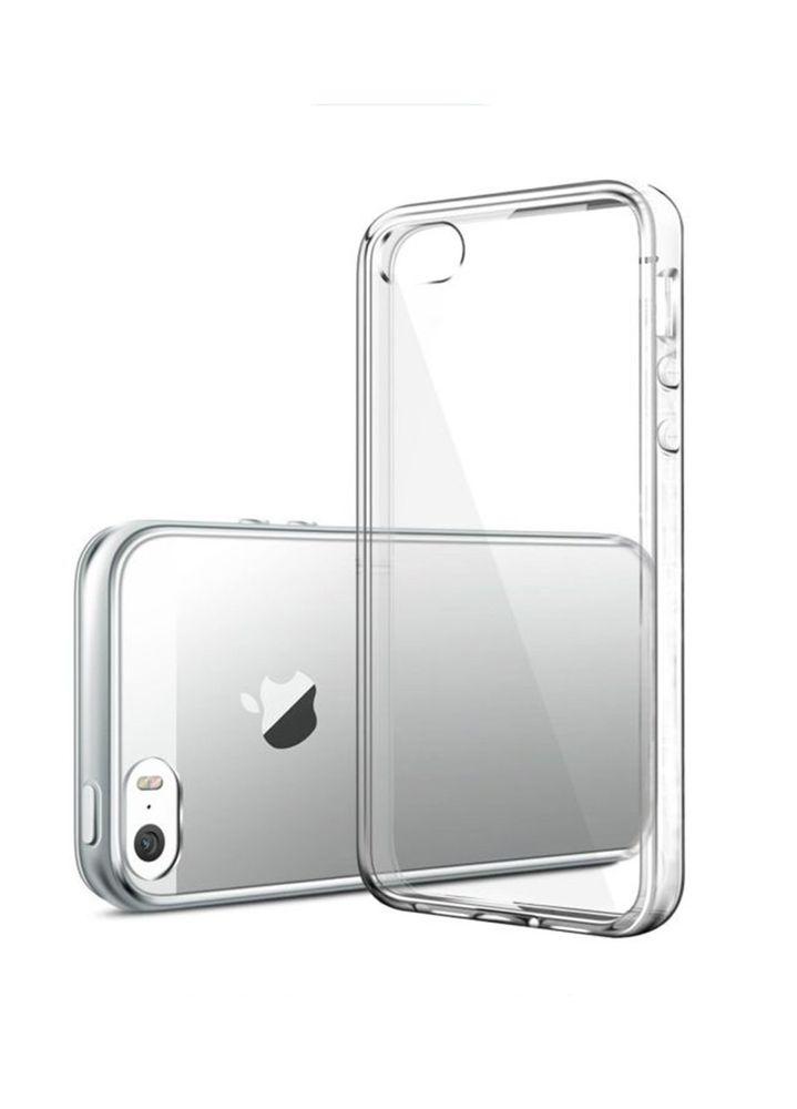 Официальный чехол Apple для iPhone 5/5s. Обзор   1000x719