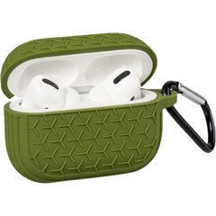 Tire Silicon Case AirPods Pro Green фото