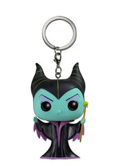 Фигурка - брелок Pocket pop keychain Disney - Maleficent 3.6 см фото