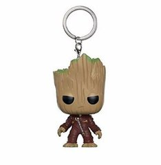 Фигурка - брелок Pocket pop keychain Guardians Galaxy - Groot(1) 3.6 см фото