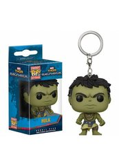 Фигурка - брелок Pocket pop keychain Thor - Hulk 3.6 см фото