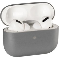 Silicon Case AirPods Pro Grey фото