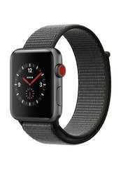 Ремешок Sport loop for Apple Watch 38/40mm Dark Olive фото