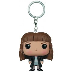 Фигурка - брелок Pocket pop keychain Harry Potter - Hermione Granger 3.6 см фото