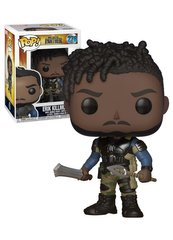 Фигурка Funko POP Erik Killmonger - Black Panther (278) 9.6 см фото