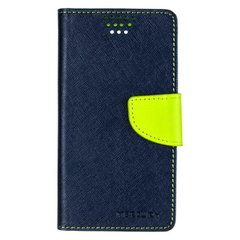 "Universal Book Cover Goospery Mercury 5.0"""" Blue (XL) фото"