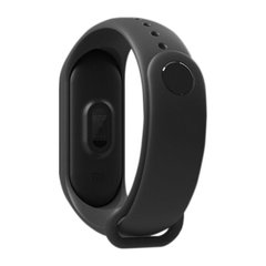 Фитнес-браслет Xiaomi (OR) Mi Band 3 Black (Global) фото