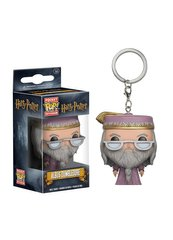 Фигурка - брелок Pocket pop keychain Harry Potter-Albus Dumbledore 3.6 см фото