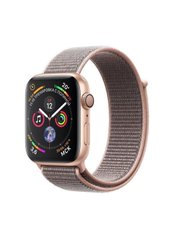 Ремешок Sport loop for Apple Watch 38/40mm Pink Sand фото