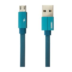 Кабель Remax Kerolla RC-094m Micro-USB (blue) фото