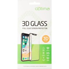 Защитное стекло Optima 3D for Xiaomi Redmi Note 4x White фото