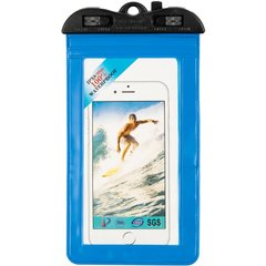 "Universal Profi-Waterproof Case 5.5"""" Blue фото"