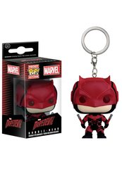 Фигурка - брелок Pocket pop keychain Marvel - Daredevil 3.6 см фото