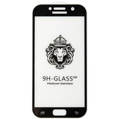 Защитное стекло Optima 3D for Xiaomi Redmi 5a Black фото