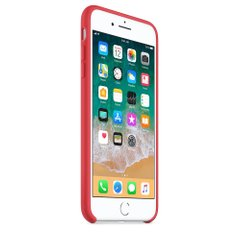 Чехол ARM Silicone Case iPhone 8 Plus / 7 Plus - Red Raspberry фото